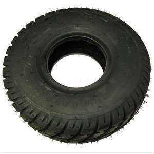 Goped Bigfoot Big Foot Tire Size 4.10 x 3.50   4 Super Big Foot Parts