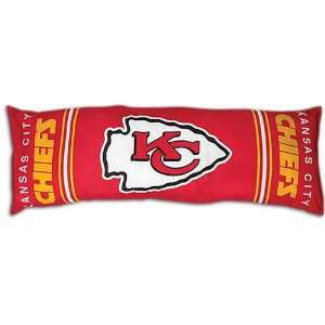 NFL Kansas City Chiefs XL Body Pillow