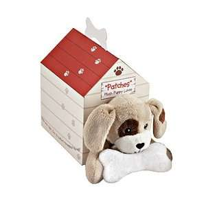 Baby Aspen Infant Boy Girl Puppy Dog House Gift Set Baby