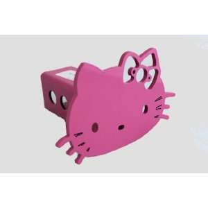 Hello Kitty Hot Pink Hitch Cover