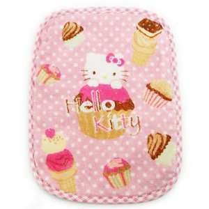 Hello Kitty Pot Holder Cupcakes Toys & Games