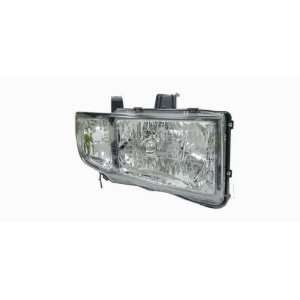 06 08 HONDA RIDGELINE PASSENGER SIDE HEADLIGHT Automotive
