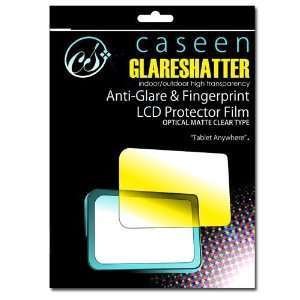 GLARESHATTER Anti Glare Screen Protectors for HP TouchPad Electronics
