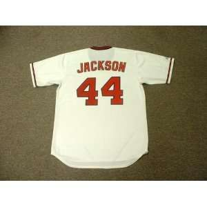 1982 Majestic Cooperstown Throwback Baseball Jersey