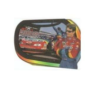 1999 Wheels High Groove #HG3 Jeff Gordon   NASCAR (Racing