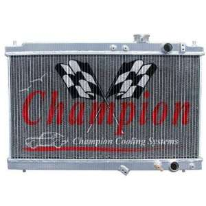 Integra   Manufactured by Champion Cooling Systems, Part Number 1568