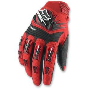 Fox Racing Polar Paw Gloves