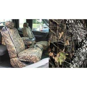 Camo Seat Cover Twill   Ford   HATH18300P NBU  Sports