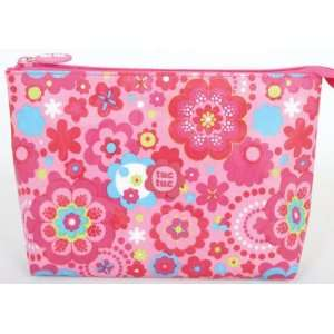 Tuc Tuc Little Baby Girl Couture Toiletry Travel Bag. Chip