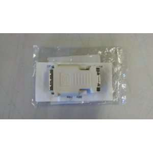 Dell DVI to VGA Video Converter Adapter (J8461)