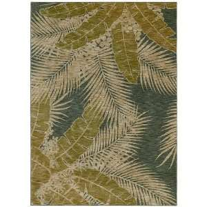 Tommy Bahama Rugs Home Nylon Carnival Palms Ocean