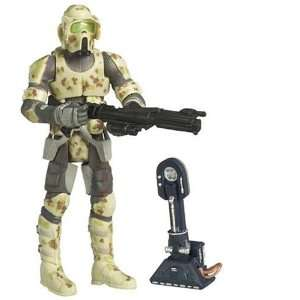 Star Wars Build a Droid Wave 2 Kashyyyk Scout Trooper