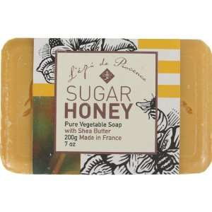 Epi de Provence Sugar Honey 200 gr Shea Butter Soap