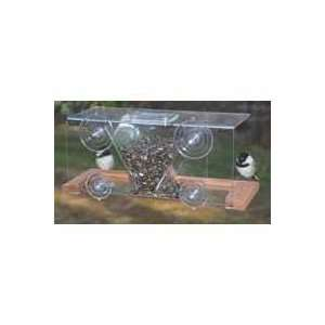 Bird Feeders) (Seed Feeders) (Window Bird Feeders)