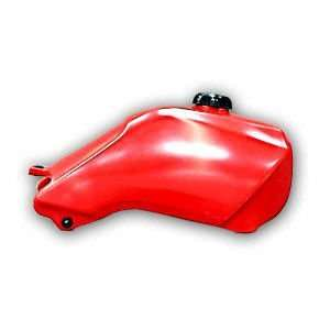 Clarke Gas Tanks Honda TRX300 (88 92) 2 Wheel Drive ONLY