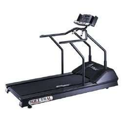STAR TRAC 4500 COMMERCIAL TREADMILL REFURBISHED